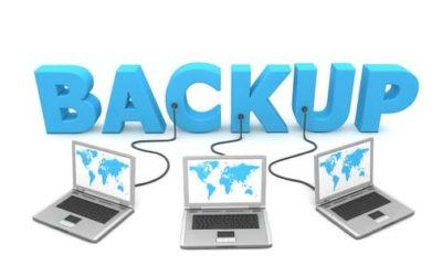 Laptop Data Backup Service | Importance of Data Backup
